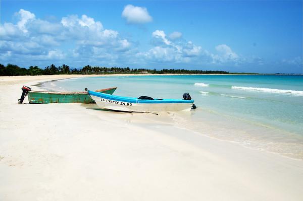 Ile Saona-DR office de tourisme de République Dominicaine