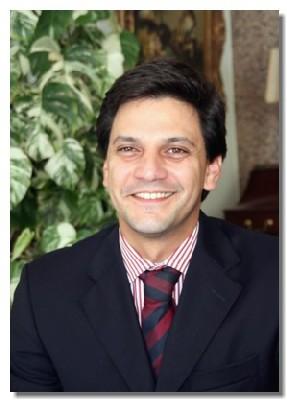 André Baretto est le fils des propriétaires de la Quintinha Sao Joao***** et l'initiateur du concept ''Quintas da Madeira''