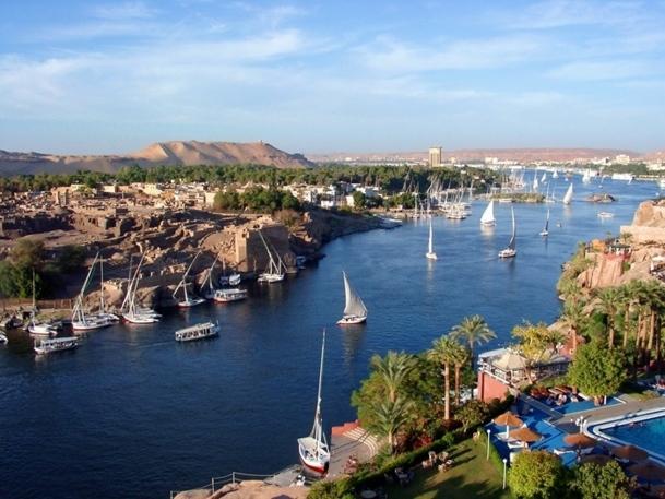 """''En Egypte, Sakkara Tours International n'a rien vendu et la banque n'a rien bloqué.   Il faut savoir que depuis la révolution de janvier 2011, une nouvelle loi interdit aux entreprises égyptiennes de transférer plus de l'équivalent de 80 000 euros par an.""""/photo JDL"""