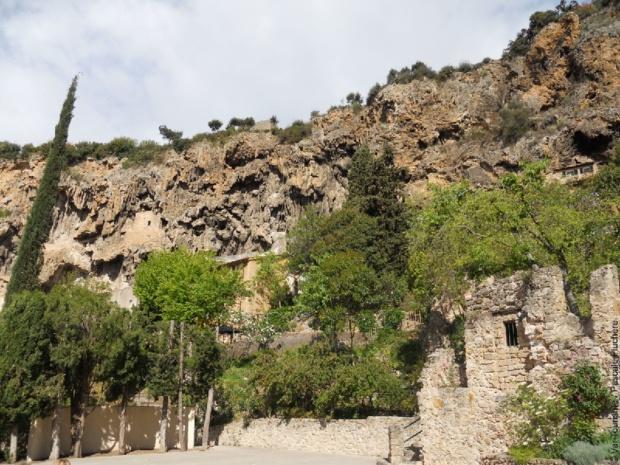 Le village Cotignac - Photo VisitVar