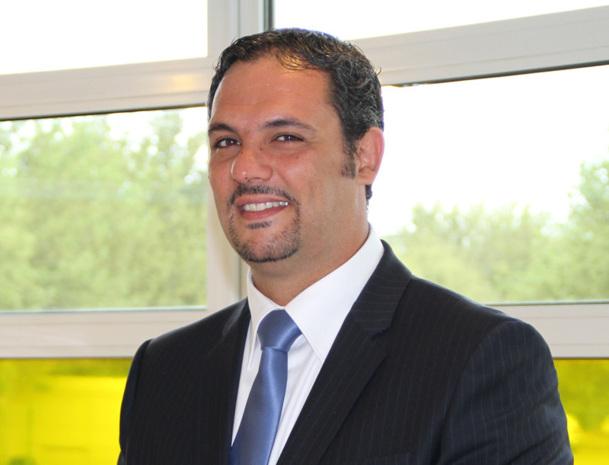 Antonio Puerta aura la responsabilité du pôle ventes de la compagnie - Photo DR