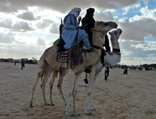 Du 1er janvier au 31 août 2012, la Tunisie a accueilli près de 737 000 français. De tradition, les 8 premiers mois de l'année représentent près de 75 % du trafic annuel - DR : M.SANI