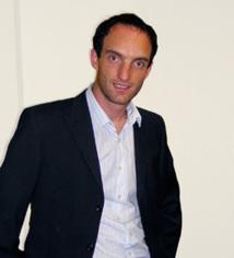 Frédéric Pilloud, Directeur marketing France Odigeo - DR