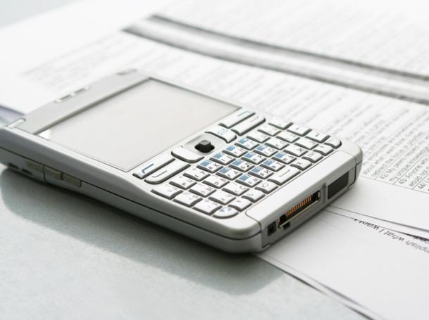 En juillet 2012, 44% des mobinautes se sont connectés au moins une fois à un site ou une application de la catégorie voyages - Photo Fotolia
