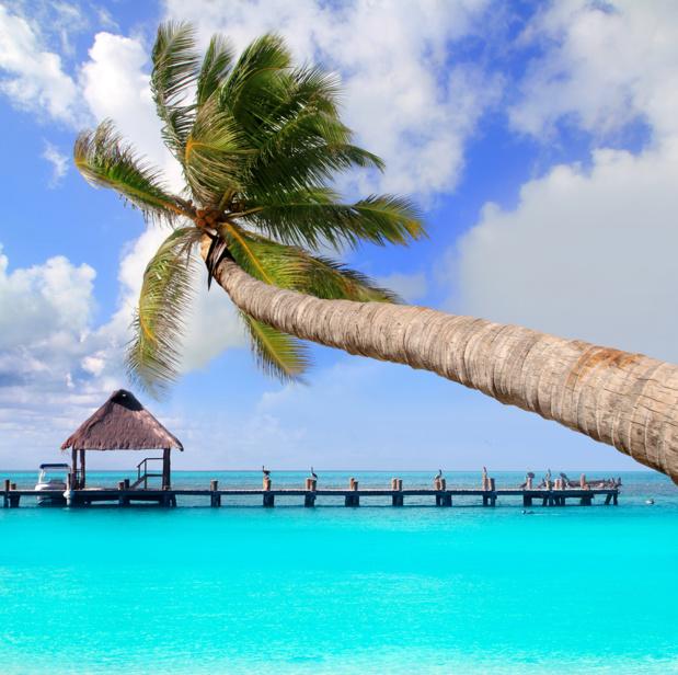 Les lagons et les îles de Polynésie de nouveau accessibles aux visiteurs le 15 juillet prochain /crédit DepositPhoto