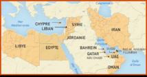 Les destinations proposées par Aya Désirs d'Orient... - Photo DR