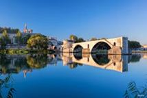 Le Pont d'Avignon - DR Samot