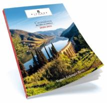 """Rivages du Monde sort sa brochure """"Croisières fluviales et côtières 2020-2021"""""""