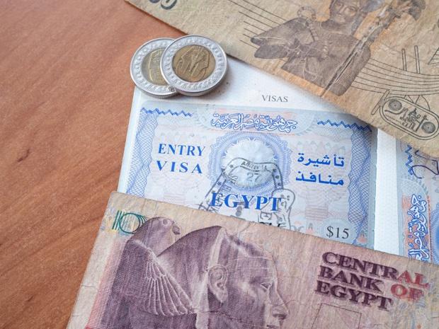 Le visa à l'arrivée en Égypte sera prochainement gratuit (photo: AdobeStock)