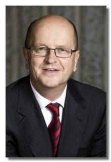 Mats Jansson, nouveau Président et CEO du Groupe SAS
