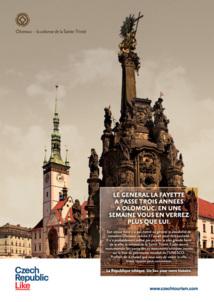 L'OT de la République Tchèque veut mettre en avant le patrimoine culturel et historique de ses différentes régions - DR