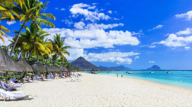 les frontières de l'Île resteront fermées jusqu'au 31 août prochain... /crédit DepositPhoto