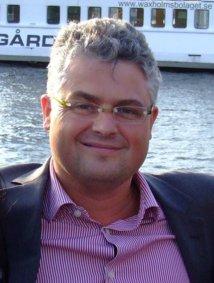 Stephan Forget est le président fondateur de Go West Tours - DR