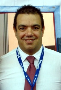 Antonio Duarte, patron de GPS Tour