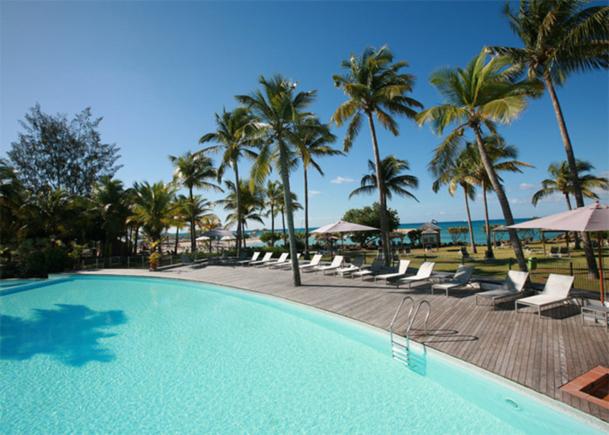La Créole Beach Hôtel & Spa va bénéficier de l'addition de 60 suites et… d'un centre de congrès pour une capacité d'au moins 500 participants - DR : Des Hôtels de des Iles