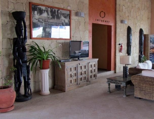 La nouvelle ligne de production « Top Club by Top of Travel » sera inaugurée en avril 2013. Elle s'appuie sur l'expertise, l'implantation et les équipes locales dont bénéficie le TO au Cap Vert, à Madère, à Malte, en Croatie, en Andalousie.  Le Crioula à Sal au Cap Vert sera le premier établissement pilote. /photo dr