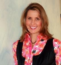 Emmanuelle Poisson est la fondatrice et la directrice de l'agence de voyages Quintessen'Ciel - Photo DR