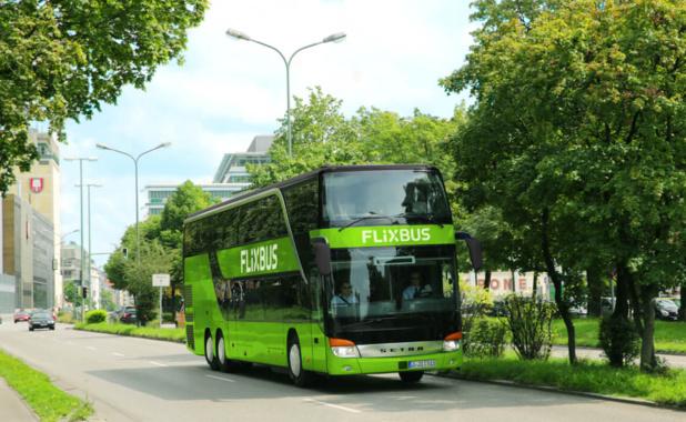 Les autocars verts vont reprendre leur activité - DR