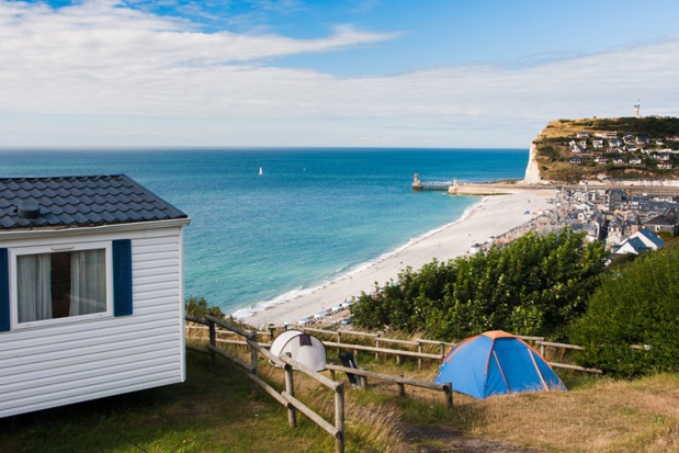 75% des campings français ont rouvert la semaine du 2 juin 2020 - DR : DepositPhotos, pkirillov