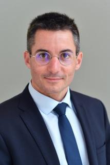 Nicolas Dayot, président de la FNHPA - DR