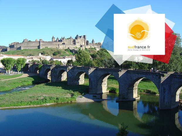 La Cité de Carcassonne/ DR Pays-de-Carcassonne