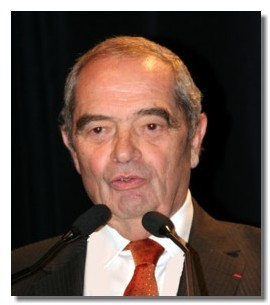 G. Colson : ''le CETO aura toujours besoin du SNAV...''