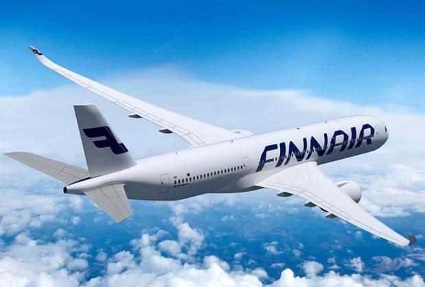 Sabre continuera de distribuer le contenu de Finnair auprès de centaines de milliers d'agents de voyages - DR