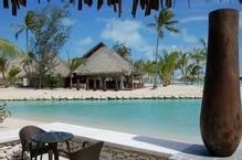 Bora Bora : priorité à l'écotourisme pour l'InterContinental Resort and Thalasso Spa