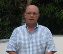 Stéphane Baras, DG du Lux Île de la Réunion (ex Naiades) et président de l'UMIH locale - Photo DR
