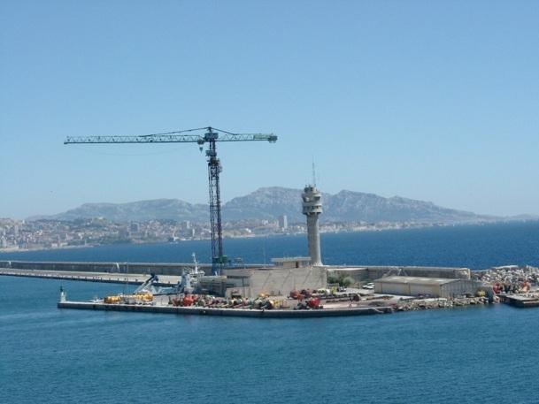 Les deux navires, propriétés de Classic International Cruises, sont actuellement immobilisés dans le Grand Port Maritime de Marseille - Photo JDL