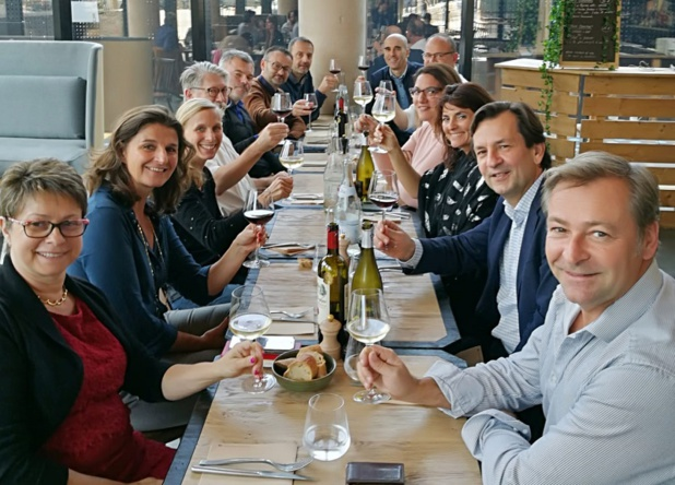 France DMC Alliance brings together 21 specialist agencies from France - DR: France DMC Alliance