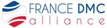 France DMC Alliance logo