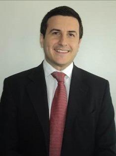 Guillermo Orrillo devient Directeur Commercial Passagers pour l'Europe chez Latam Airlines - Photo DR