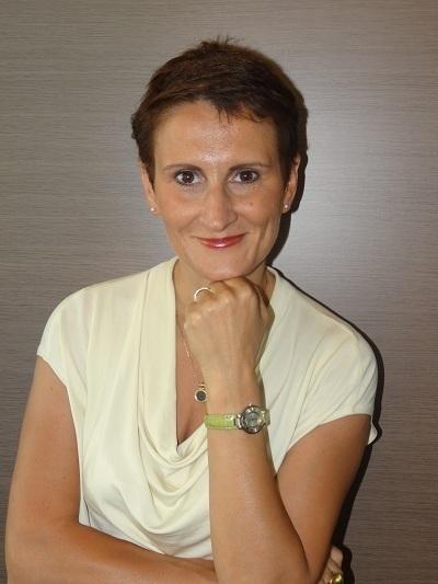 Lidia Melé prendra la place de Philippe Jolly à la direction commerciale de Kuoni France dès le 1er novembre 2012 - Photo DR