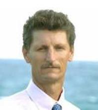 Hilaire Bradey est le nouveau Président délégué du Comité du Tourisme des Îles de la Guadeloupe - Photo DR