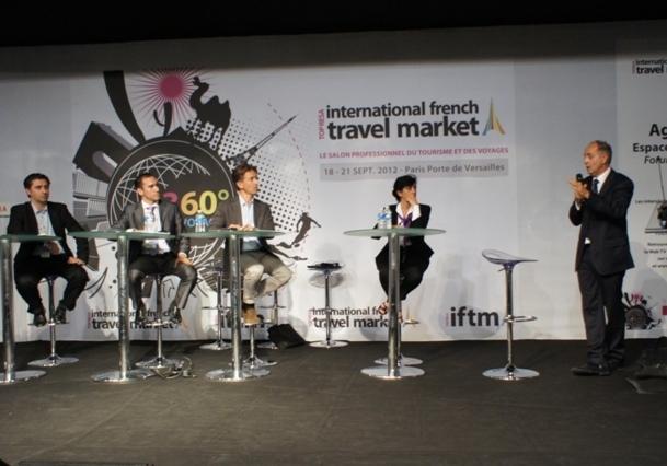 Les Français souhaitent optimiser leur budget vacances, à la recherche du meilleur rapport qualité/ prix dans toutes les gammes de prestations, selonlétude du cabinet Raffour Interactif présenté à l'IFTM. / Photo CE