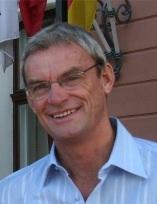 Joost Bourlon PDG de Plein Vent - Photo DR JdL