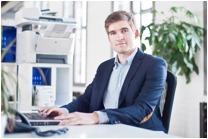 Carsten Cibis est le nouveau Directeur général de Wimdu France - Photo DR