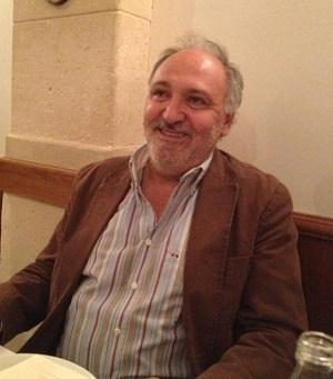 Dimitri Demetriou quitte son poste de Directeur de l'OT de Chypre à Paris, fin septembre 2012 - Photo DR