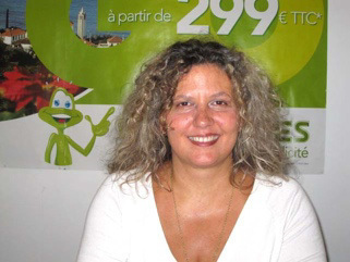 Vanessa Monnié : Photo DR