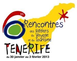 SNAV : les Rencontres des Métiers du Voyage et du Tourisme se tiendront à Tenerife