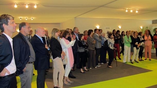 Top Resa : Vincent Lhoste part et prend du galon chez Reed Exhibitions à Londres