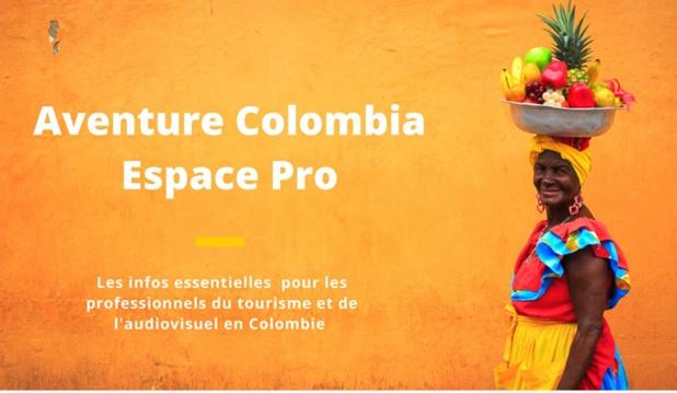 Aventure Colombia Pro agrège toute l'actu et le contenu sur le pays pour devenir un expert de la destination - DR