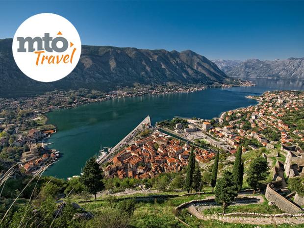 Kotor / © MTO Travel