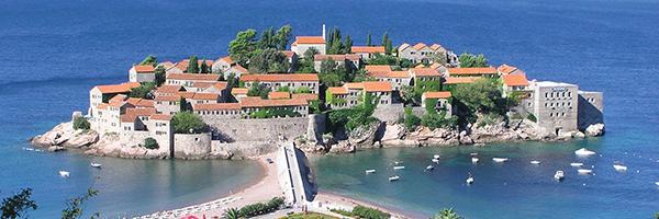 Sveti Stefan Island / © MTO Travel