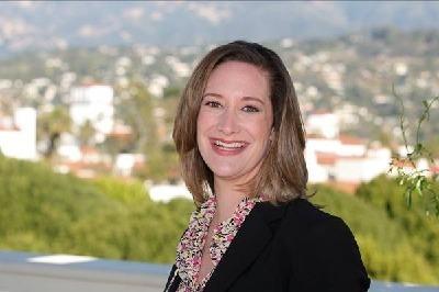 Laura McIver est le nouvelle Directrice générale de l'hôtel El Canto à Santa Barbara - Photo DR