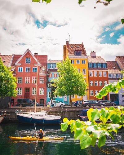 À leur entrée au Danemark, les touristes devront justifier d'un séjour minimum de six nuits. CREDITS_Mathias Brandt (002)