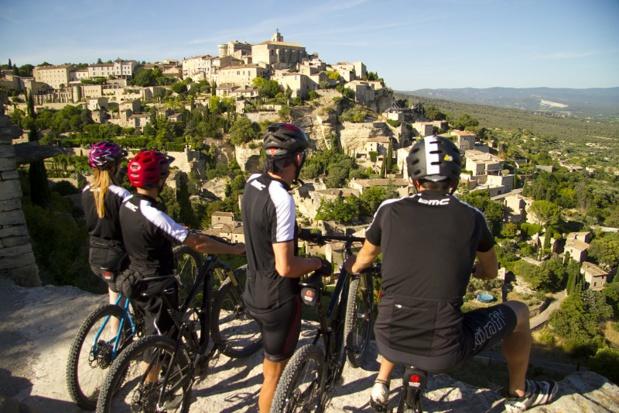 Ride & More Travel organise des vacances à vélo sur-mesure pour des individuels et petits groupes privés uniquement - DR Ride & More Travel