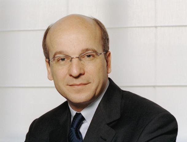 """R. Vainopoulos : """"Le conseil de ce cabinet d'expert ne me semble pas très sérieux... Le CE a un rôle de défense des salariés, après il n'a pas à intervenir dans le business."""" / photo DR"""