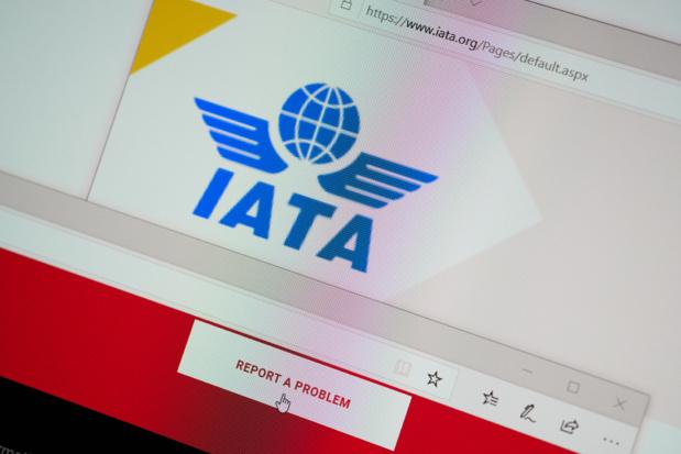 Coût additionnel du traitement des remboursements : l'IATA ne peut pas intervenir car cela relève de la politique de distribution de chaque compagnie aérienne et doit être discuté de manière bilatérale /crédit DepositPhoto